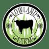 Lowland Farm logo